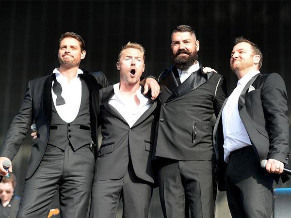 Comeback Perayaan 25 Tahun, Ronan Keating Bocorkan Kejutan Spesial Dari Boyzone!