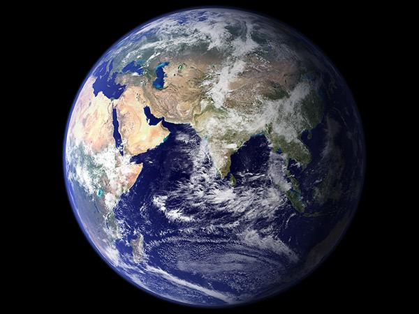 Kesampingkan Isu Pemanasan Global, NASA Klaim Bumi Saat Ini Sudah Lebih Hijau?