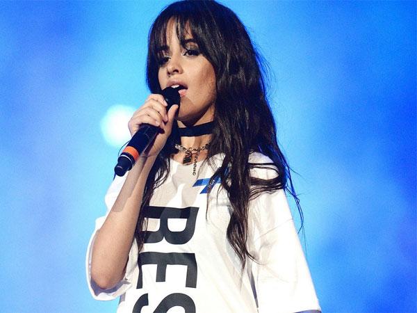 Camila Cabello Beri Respon Untuk Aksi Fifth Harmony di VMA 2017