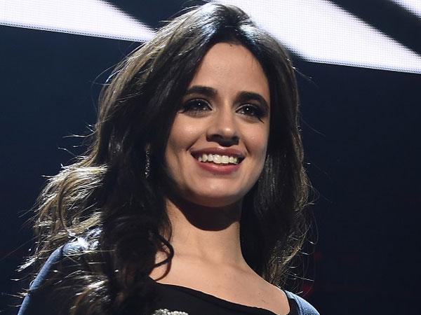 Masih di Awal Tahun 2018, Camila Cabello Sudah Raih Dua Prestasi Besar!