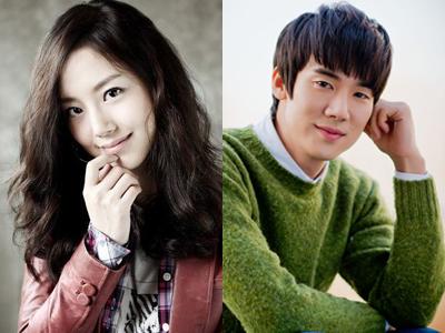 Wah, Moon Chae Won & Yoo Yeon Seok Saling Jatuh Cinta dalam Sehari?