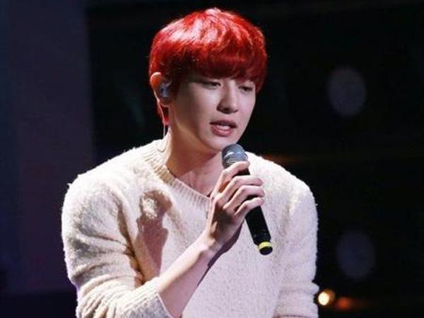 Dikenal Sebagai Rapper, Kemampuan Nyanyi Chanyeol EXO di 'Sugar Man' Tuai Banyak Pujian