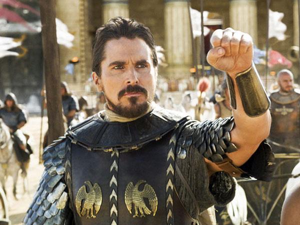 Christian Bale Perankan Tokoh Nabi Musa Dalam 'Exodus: God's & Kings'