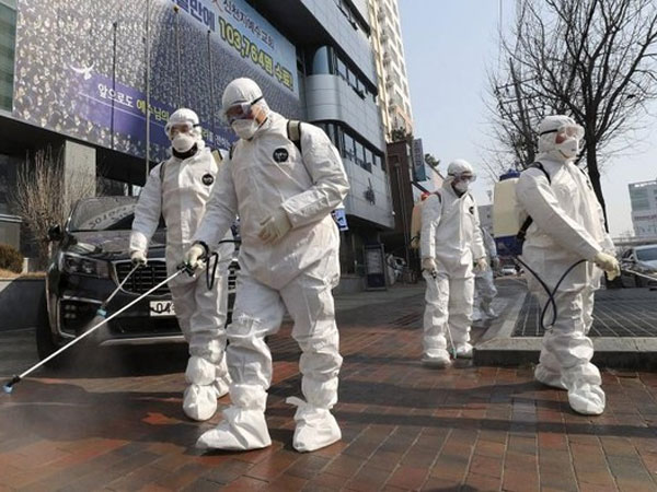 Bak Wuhan dan Ada Korsel, Inilah Deretan 'Kota Hantu' Karena Terdampak Virus Corona