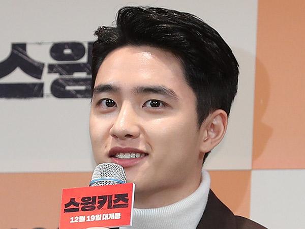 Cerita Bahagia D.O EXO Akhirnya Bisa Liburan Usai 7 Tahun Sibuk Kerja