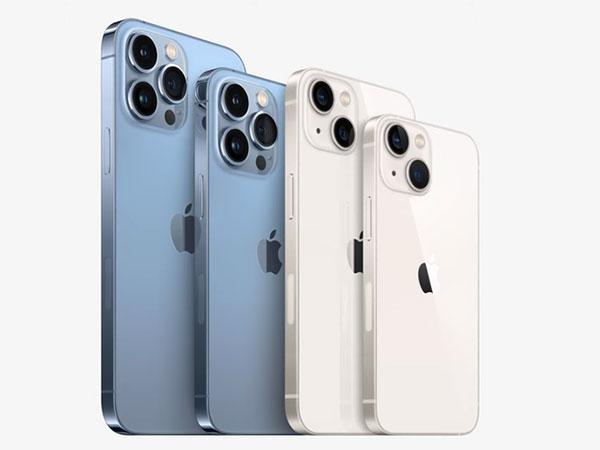 Daftar Lengkap Spesifikasi dan Harga iPhone 13 Mini Hingga Pro Max