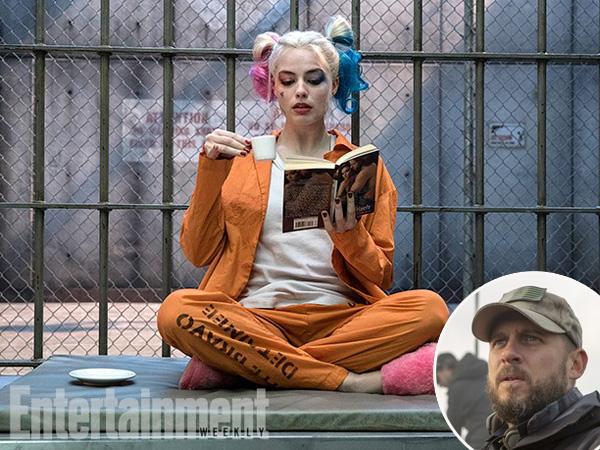 Dapat Kritik Amat Buruk, Ini Pembelaan 'Cool' Sutradara 'Suicide Squad'