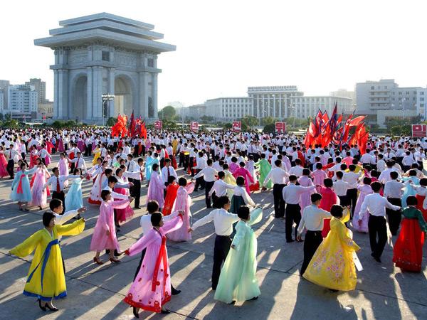Ikut Terjangkit 'Hallyu Wave', Drama Korsel Perlahan Ubah Gaya Hidup Anak Muda Korea Utara