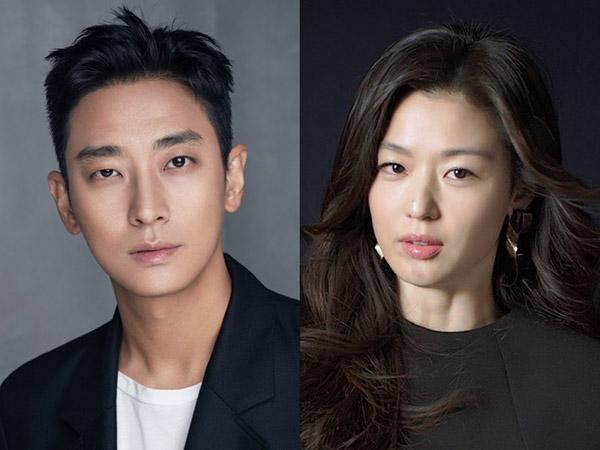 Bocoran Cerita Drama Terbaru Jun Ji Hyun dan Joo Ji Hoon, 'Mount Jiri'