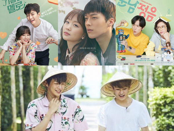 Drama Hingga Variety, Deretan Program Unggulan Korea Dipastikan Batal Tayang Minggu Ini