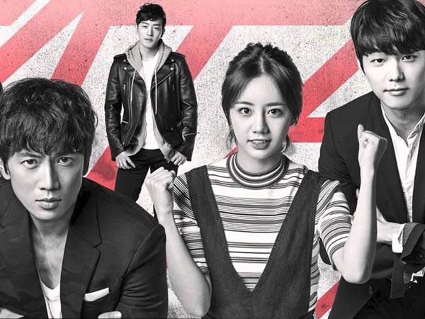 Mulai Disukai Penonton, Drama 'Ddanddara' Akan Berikan Tambahan Episode?