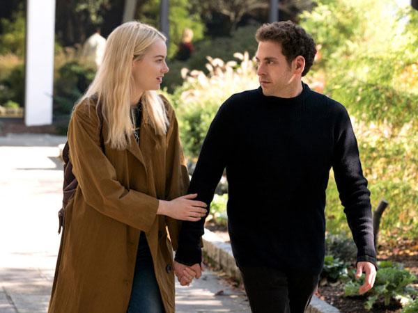 Serial Netflix Terbaru 'Maniac' Rilis Teaser Trailer Tampilkan Jonah Hill dan Emma Stone