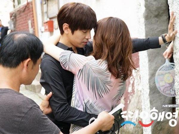 Dapat Julukan Sebagai 'Kiss Master', Apa Tanggapan Eric Shinhwa?