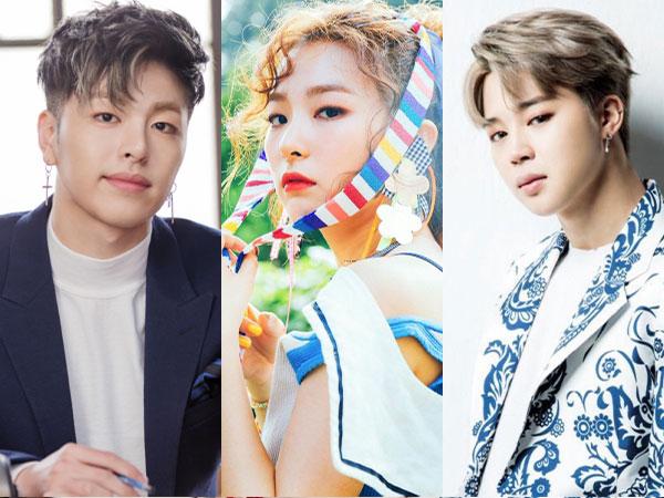 Tengok 7 Kebiasaan yang Sering Dilakukan Para Idola K-Pop, Bikin Fans Tambah Gemas!