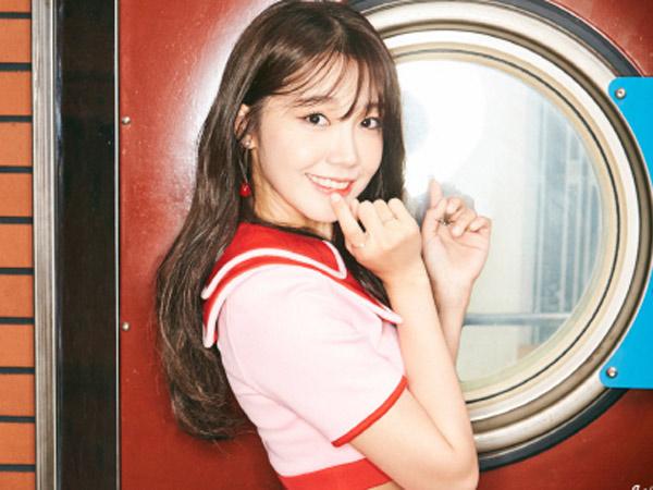Eunji Dapat Julukan 'Jung Kardashian' dari Member A Pink, Alasannya?
