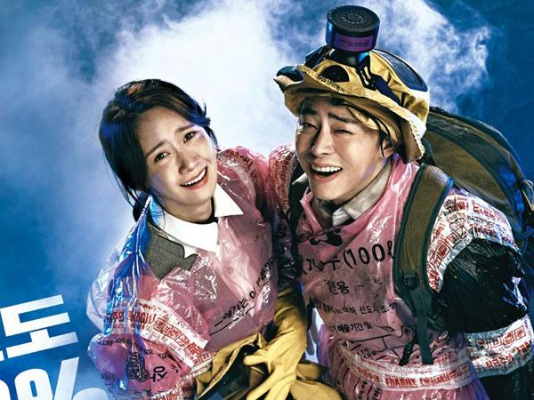 Capai 1 Juta Penonton dalam Waktu Singkat, Film 'E.X.I.T' Catat Rekor Baru di Box Office Korea