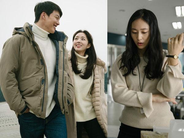 Tayang Tahun Ini, Jang Ki Yong, Chae Soo Bin, dan Krystal Rampung Syuting Film Komedi Romantis