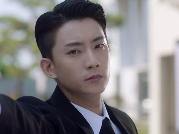 Gongchan B1A4 Berubah Jadi Bodyguard Tampan dan Misterius di Drama Baru MBC