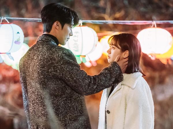 Jang Ki Yong dan Hyeri Semakin Bikin Baper di Episode Terbaru 'My Roommate is a Gumiho'