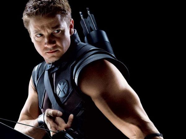Inikah Bukti Karakter Hawkeye Tidak Akan Muncul di Film 'Avengers: Infinity War'?
