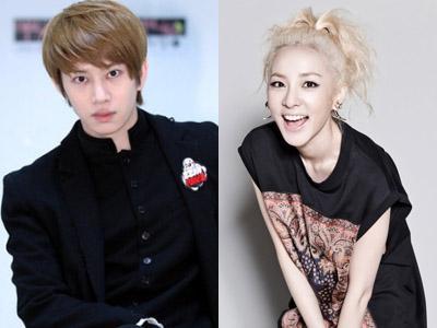 Heechul SuJu dan Dara 2NE1 Tambah Daftar MC yang Siap Pandu SBS 'Music Festival 2013'!