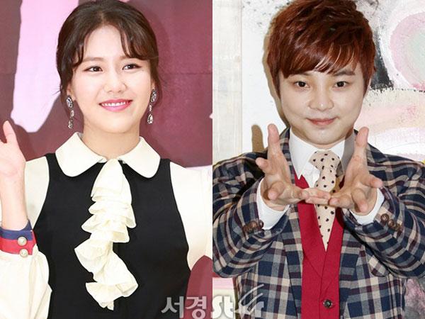 Hyejeong AOA Dirumorkan Pacaran dengan Pesulap Choi Hyun Woo, Begini Pernyataan Agensi