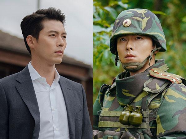 Hyun Bin Ungkap Apa yang Membuatnya Tertarik Perankan Karakter di Drama Baru tvN