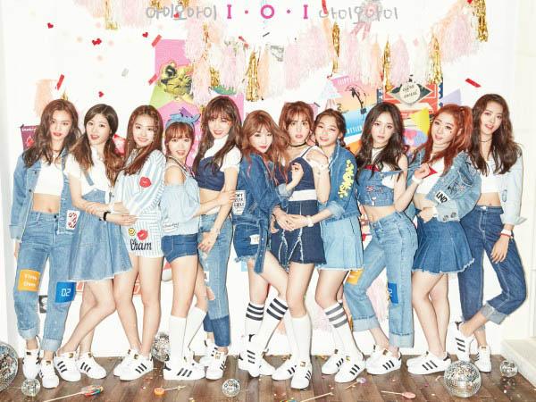 Resmi Debut, IOI Tunjukkan Semangat Raih Mimpi Lewat MV 'Dream Girls'