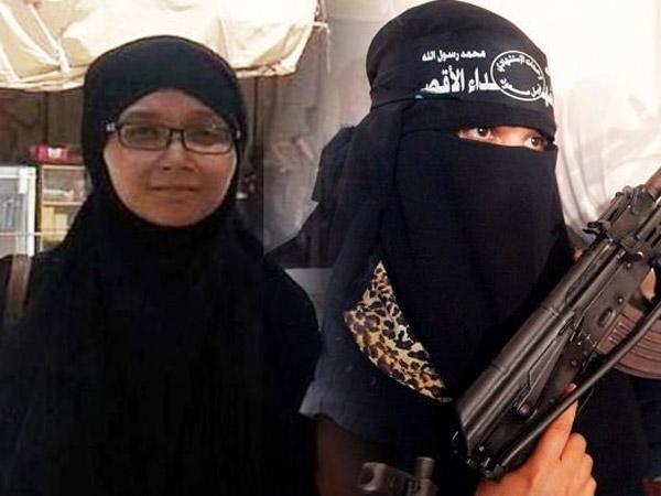 Terungkapnya Kekejaman ISIS Terhadap Wanita: Dilelang hingga Melahirkan Tanpa Bantuan Medis