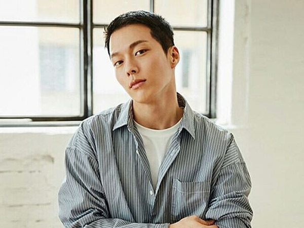 Jang Ki Yong Diincar Jadi Pemain Utama Drama Kriminal OCN Arahan Sutradara '100 Days Husband'