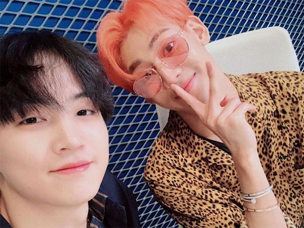 JB GOT7 Buka Akun Twitter dengan Nama Panggung Baru, Langsung 'Diteror' BamBam