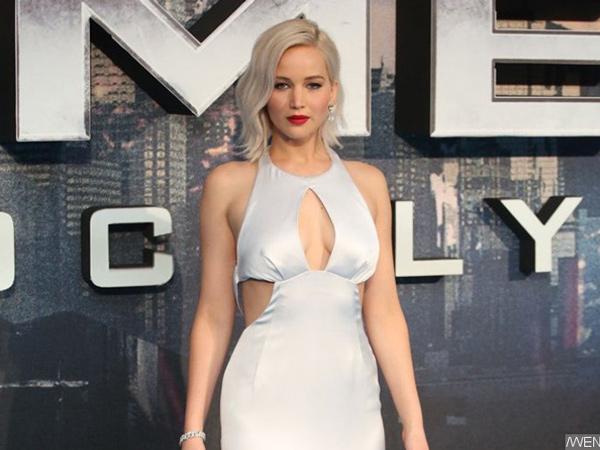 Jennifer Lawrence Akui Sering Berbuat Kasar kepada Fans, Mengapa?