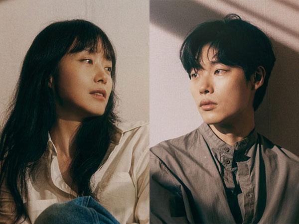 Jeon Do Yeon dan Ryu Jun Yeol Tersesat dalam Pencarian Makna Hidup di Drama Baru