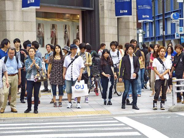 Ternyata Di Jepang Perilaku Bunuh Diri Terjadi Paling Banyak di Hari Sibuk Ini