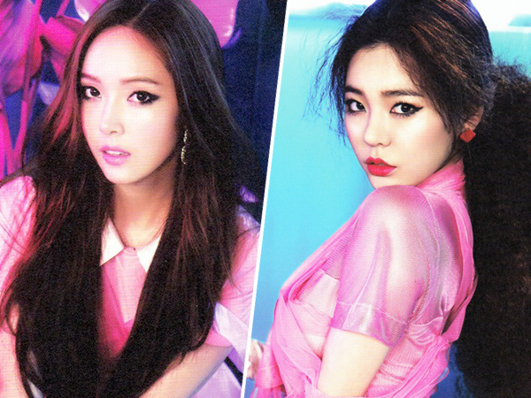 Ditanya Soal Dugaan Sindiran Jessica Jung, Apa Kata Sunny SNSD?