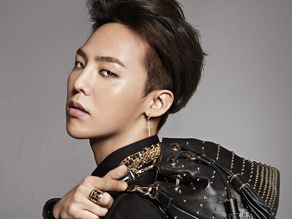 Wow, G-Dragon akan Tampilkan Konser Solo Hologram Perdananya!