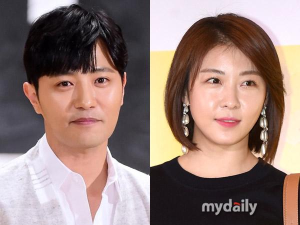 Jin Goo Dikonfirmasi Jadi Lawan Main Drama Terbaru Ha Ji Won, 'Prometheus'
