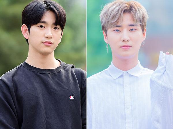 Jinyoung GOT7 Ungkap Kisah Lucu Young K DAY6 Jadi 'Dewa Penyelamat' di Masa Trainee
