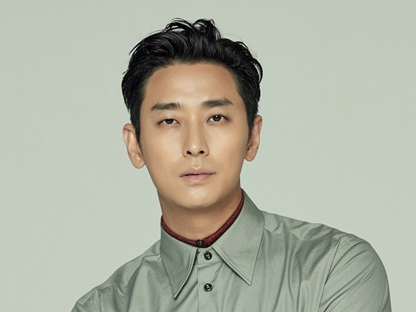 Lepas dari KeyEast, Joo Ji Hoon Gabung Agensi Baru Krystal f(x)
