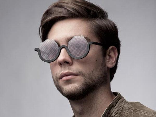 Wow, Kacamata Ini Bisa Buat Penggunanya Berhalusinasi