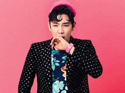 Kangin Super Junior Terlihat Lebih Tampan?