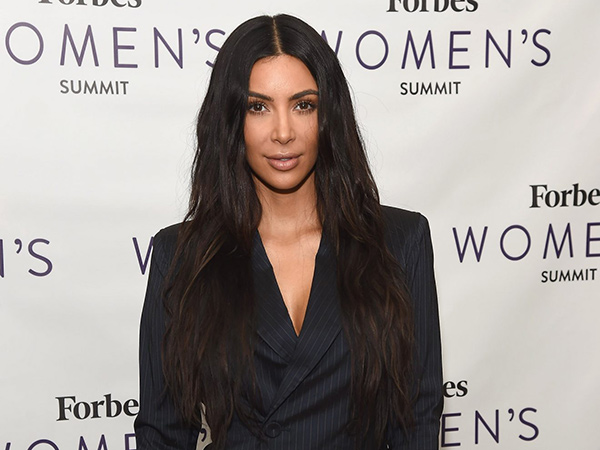 Status Miliarder Kim Kardashian Dibantah Forbes