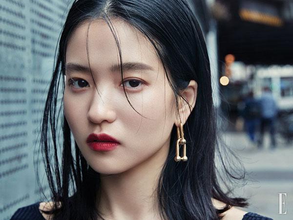 Kim Tae Ri Bicara Soal Karir dan Kehidupan Jadi 'Fangirl' BTS di Usia Dewasa