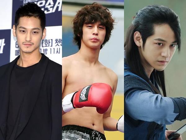 Tak Hanya di 'Hidden Identity', Kim Bum Juga Tak Kalah Macho Dalam Drama dan Film Ini