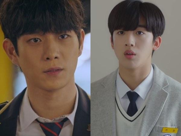 Kim Young Dae Pertimbangkan Gabung dengan Kim Yo Han di School 2021