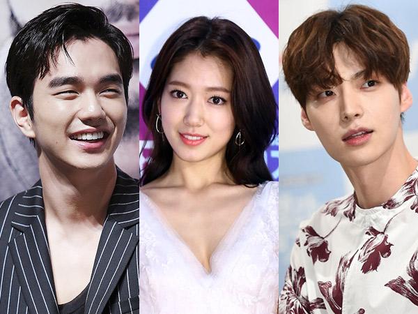 Para Pemain Hingga Penulis Naskah Terbaik, Berikut Daftar Nominasi '2016 Korea Drama Awards'!