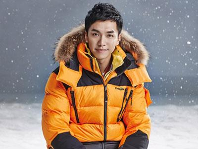 Jaket yang Dipakai Lee Seung Gi di Running Man Sold Out Dalam Sekejap!