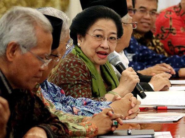 Menelisik Gaji Ratusan Juta Megawati Sebagai Kepala BPIB yang Lebih Tinggi dari Presiden