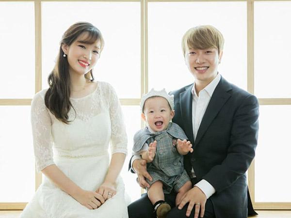 Minhwan FT Island Ungkap Bagian Terbaik dari Pernikahan