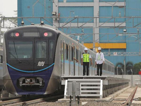 Bagaimana Bisa MRT Tetap Beroperasi Tapi Tak Miliki Sertifikat Tanah?